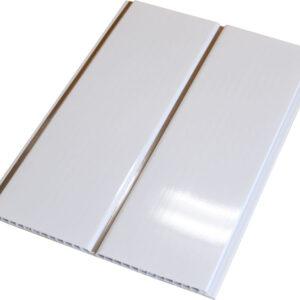 белые хром 25см