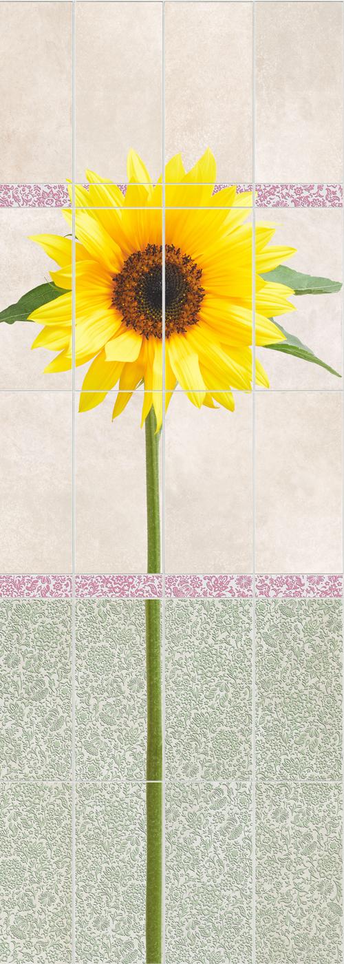 VOX Fiori sunflower