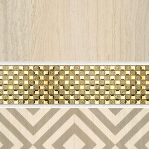 VOX Geometrica gold