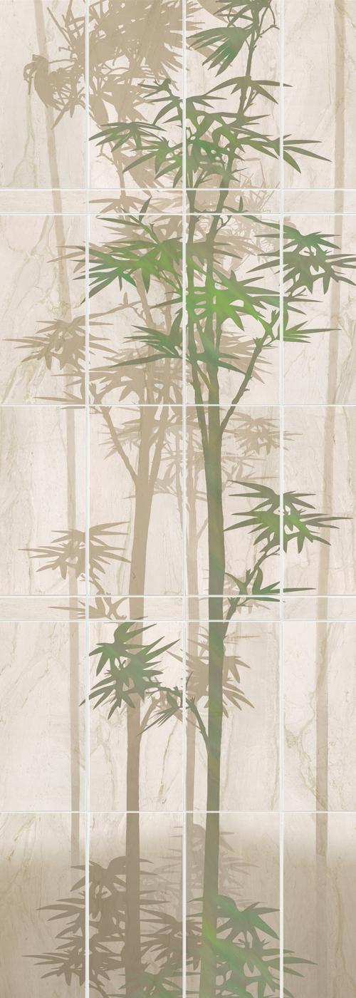 VOX Jungle bamboo